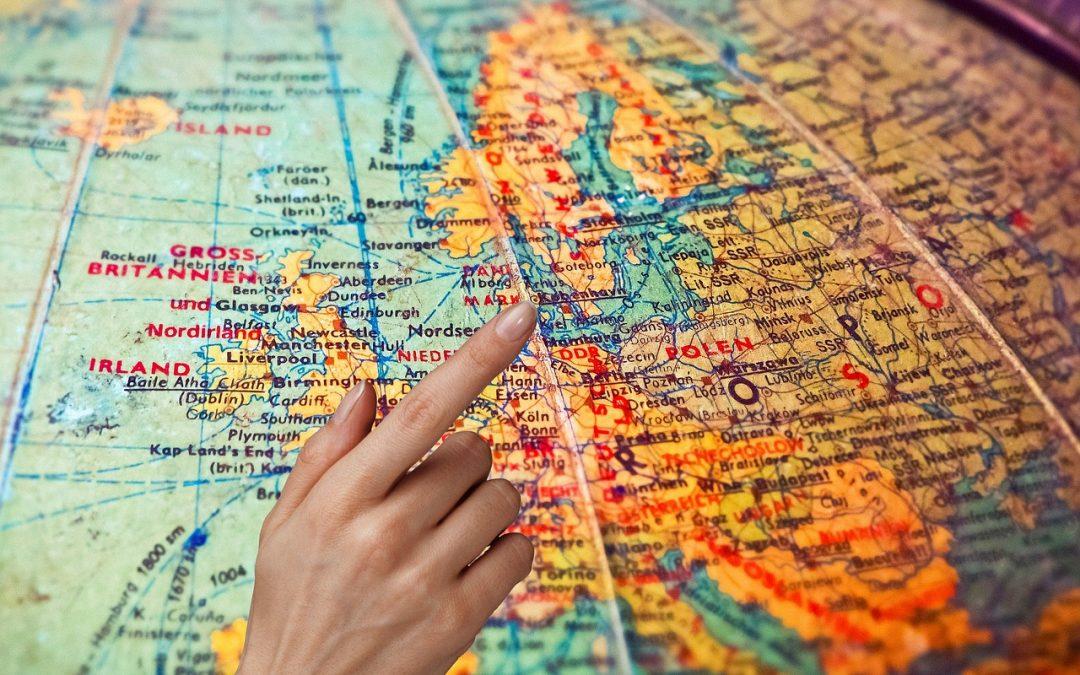 Comment s'assurer un bon voyage à l'étranger?