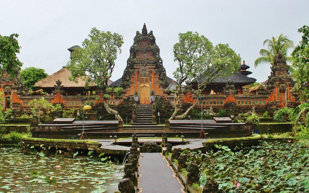 Bali : une île mystique et sauvage