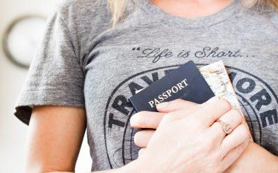 Les avantages d'avoir un passeport Européen ?