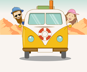 Assurance voyage: trouvez le plan qui vous convient