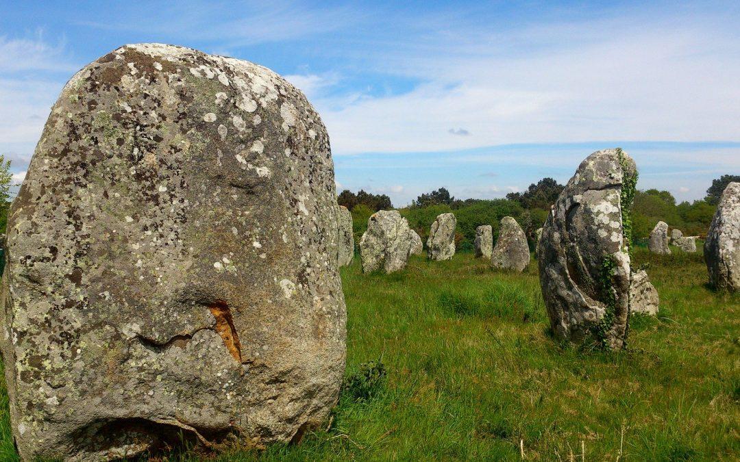 La Bretagne, une région dépaysante !