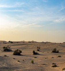 Désert d'Agafay: une destination tendance du Maroc